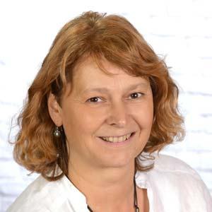 Silvia Weingartshofer