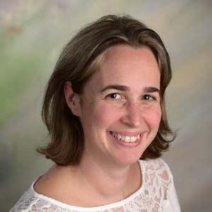 Iris Brookhouse, MBA