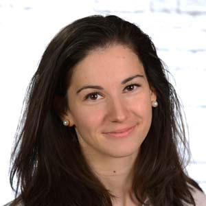 Martina Fraberger, BdE